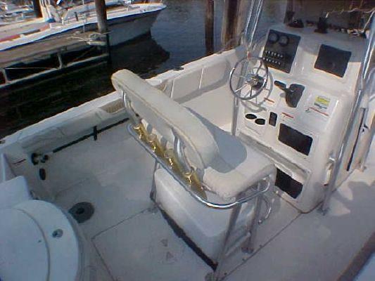 Seaswirl Striper 2301 CC 2006 Seaswirl Striper for Sale