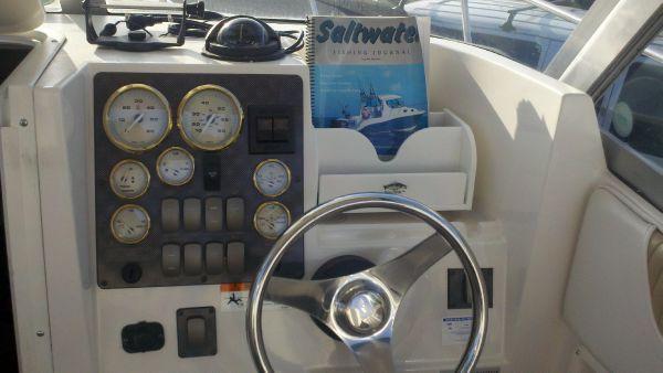 Boats for Sale & Yachts Seaswirl Striper 2601 2006 Seaswirl Striper for Sale