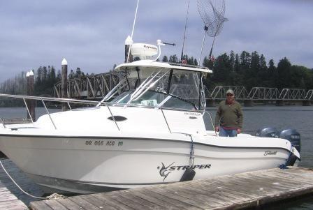 Boats for Sale & Yachts Seaswirl Striper 2601 Limited Edition 2006 Seaswirl Striper for Sale