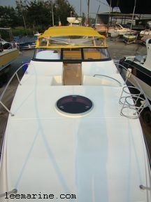 Seat SB 369 2006 All Boats