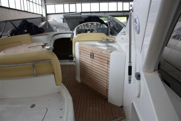 Boats for Sale & Yachts Sessa C42 2006 All Boats