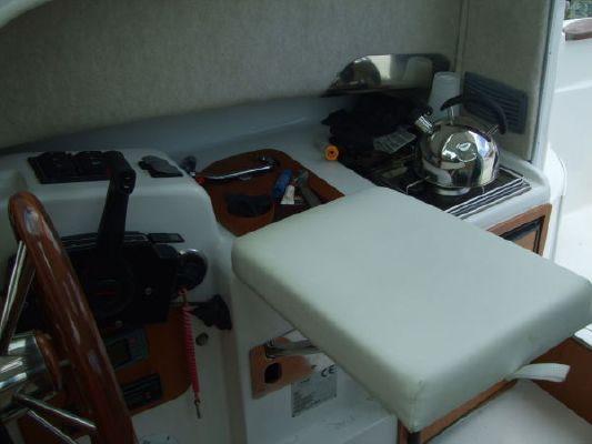 Boats for Sale & Yachts Sessa Dorado 22 2006 All Boats