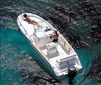 Sessa Key Largo 25 2006 Boats for Sale & Yachts