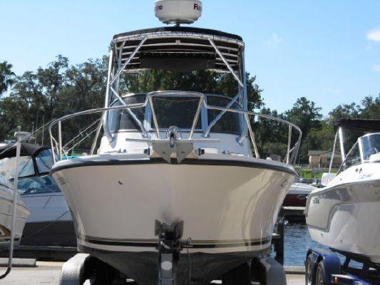 Boats for Sale & Yachts Shamrock 220 Predator 2006 Motor Boats