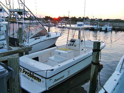 Shamrock 246 Open 2006 Motor Boats