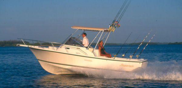 Boats for Sale & Yachts Shamrock Predator 2006 Motor Boats