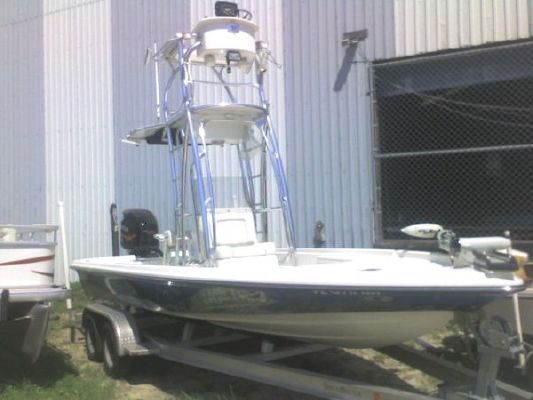 Boats for Sale & Yachts ShearWater 22 Flat 2006 Fishing Boats for Sale