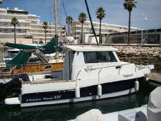 Boats for Sale & Yachts Silcar 820 Fisher Boat 2006 All Boats