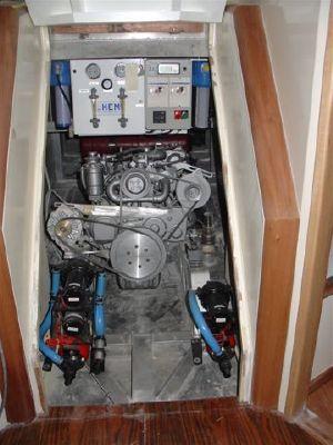 Simonis Offshore Fast Cruiser Racer 2006 SpeedBoats