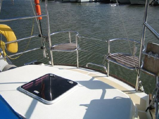 Southerly 115 Series 1V 2006 Sailboats for Sale