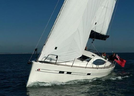 Southerly 46RS 2006 Sailboats for Sale
