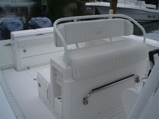 Southport Center Console 2006 Southport Boats for Sale