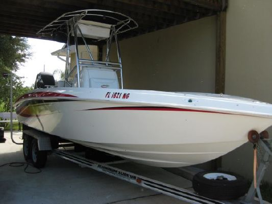 Boats for Sale & Yachts Spectre 24cc 2006 All Boats