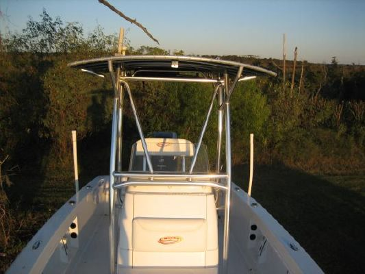 Spectre 24SCS 2006 All Boats