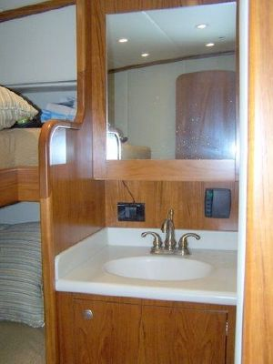 Spencer Yachts Custom Carolina Sportfish 2006 Sportfishing Boats for Sale