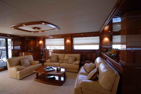 Steel Motor Yacht 2006 All Boats