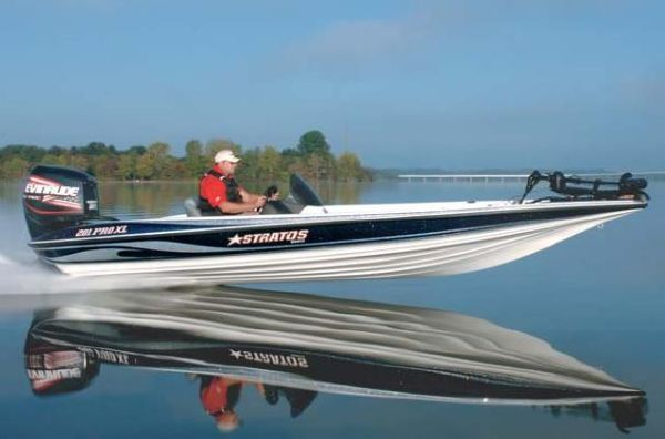 Boats for Sale & Yachts Stratos 201 Pro XL 2006 All Boats