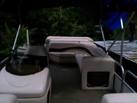 Boats for Sale & Yachts Sun Tracker PARTY BARGE 25 2006 Sun Tracker Boats for Sale