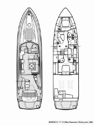 Sunseeker 2006 Sunseeker Yachts