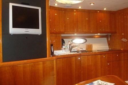 Boats for Sale & Yachts Sunseeker 55 Predator 2006 Motor Boats Sunseeker Yachts