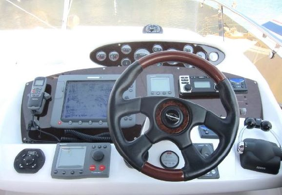 Boats for Sale & Yachts Sunseeker Manhattan 50 **** RECENTLY LISTED! **** 2006 Sunseeker Yachts