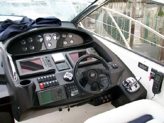 Sunseeker Portofino 2006 Sunseeker Yachts