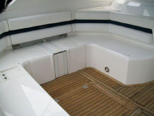 2006 sunseeker portofino  14 2006 Sunseeker Portofino