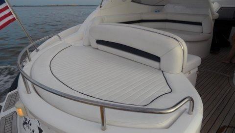 2006 sunseeker portofino  19 2006 Sunseeker Portofino