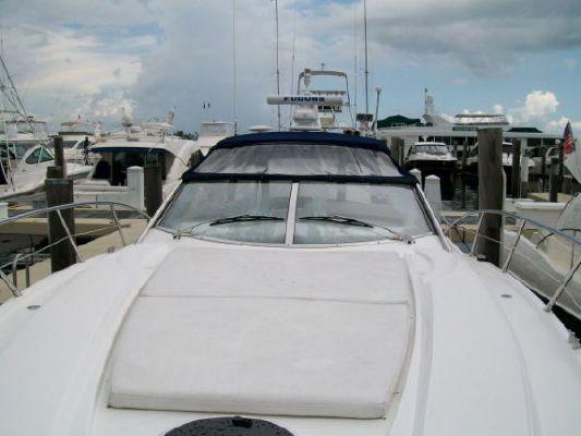 2006 sunseeker portofino  21 2006 Sunseeker Portofino