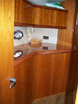 2006 sunseeker portofino  4 2006 Sunseeker Portofino
