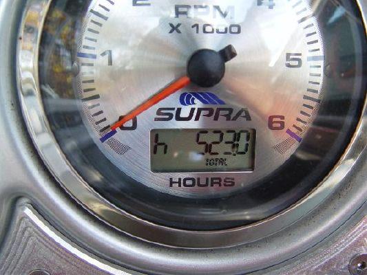 Supra Gravity 24 SSV 2006 All Boats