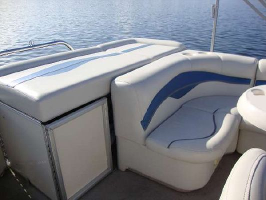 Boats for Sale & Yachts Sweetwater 2186 F 2006 Sweetwater Pontoon Boat