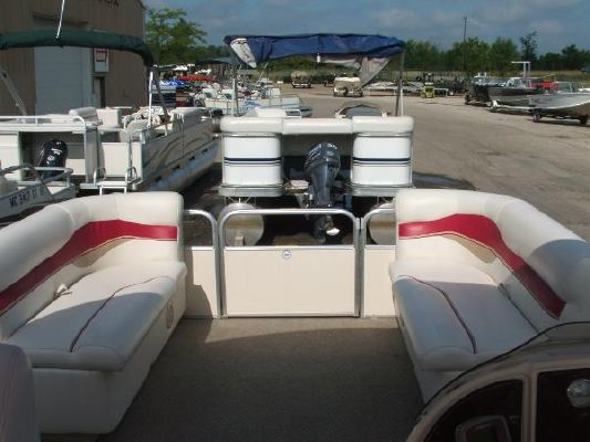 Boats for Sale & Yachts Sweetwater 2186 RE 2006 Sweetwater Pontoon Boat