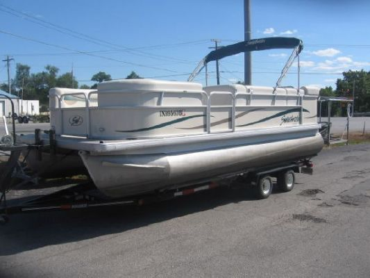 Boats for Sale & Yachts Sweetwater 2186RE3 2006 Sweetwater Pontoon Boat