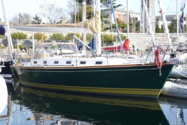 Boats for Sale & Yachts Tartan 4100 2006 Fishing Boats for Sale