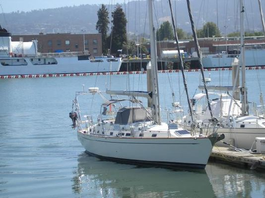 Boats for Sale & Yachts Tayana 48 Cutter 2006 All Boats Sailboats for Sale