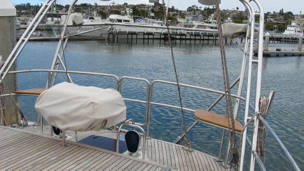 Boats for Sale & Yachts Tayana / Deck Saloon 58 2006 All Boats