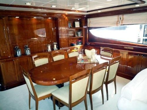 Technema 95S 2006 All Boats