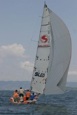 Boats for Sale & Yachts Thomson T780 2006 All Boats