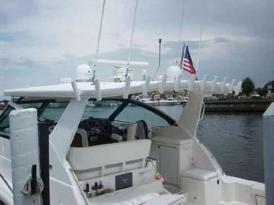 Boats for Sale & Yachts Tiara 4200 Open, Diesel 2006 All Boats