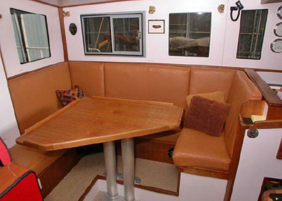 Boats for Sale & Yachts Townsend Bay Marine Custom Trawler 2006 Trawler Boats for Sale