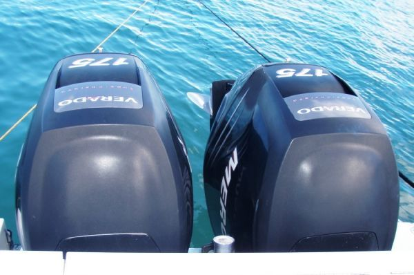 Boats for Sale & Yachts Trophy 2503 Center Console 2006 All Boats