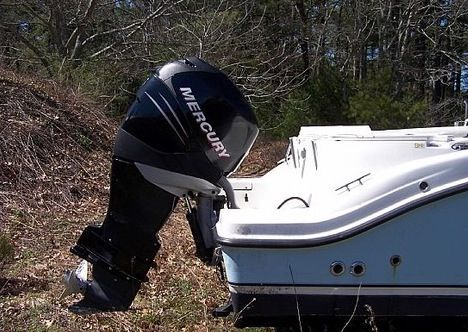 Trophy 2503 Pro CC (FMC) 2006 All Boats