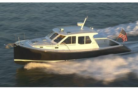 Boats for Sale & Yachts True North 38 2006 All Boats