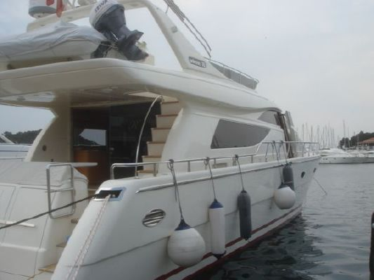Uniesse 70 M.Y. 2006 All Boats