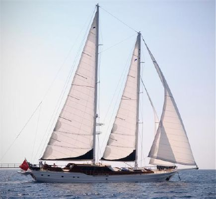 Valena Yachts Bodrum Schooner 2006 Schooner Boats for Sale