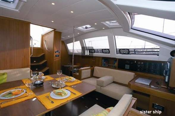 Boats for Sale & Yachts Wauquiez 47 Pilot Saloon 2006 All Boats