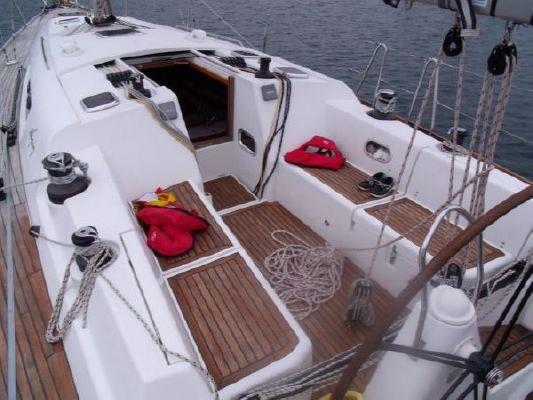 Wauquiez Centurion 40 2006 All Boats