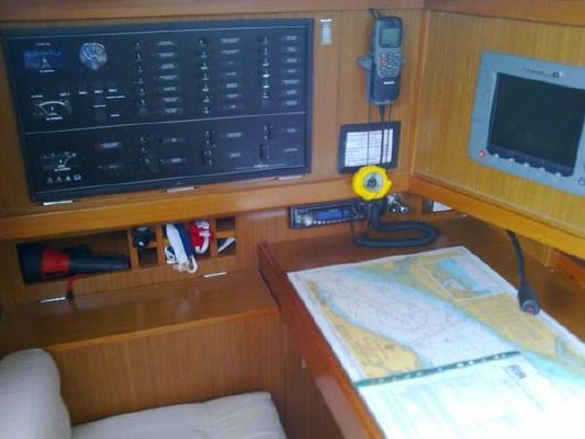 Wauquiez Centurion 40s 2006 All Boats