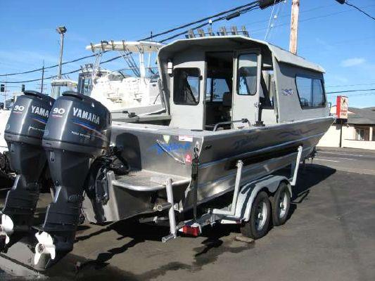 2006 Weldcraft Marine Ocean King 240 Boats Yachts For Sale